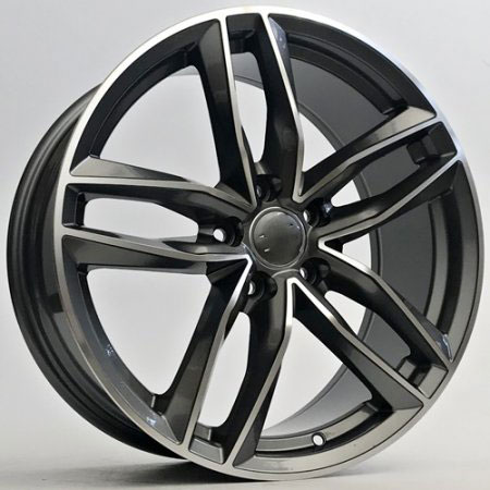 4Racing 5X112 17X7.5 ET35 CAR GFM 66,45