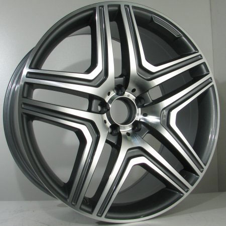 4Racing 5X130 20X9.5 ET50 DOUBLE GFM 84,1