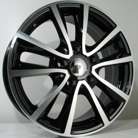 4Racing 5X112 17X7 ET52.5 FURIOUS BFM 66,45