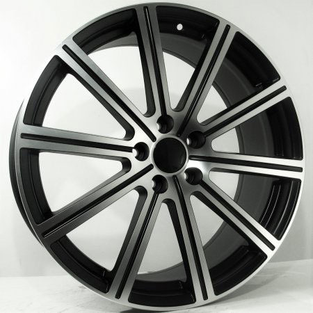 4Racing 5X108 18X8 ET42 HASTING BMFM 67,1