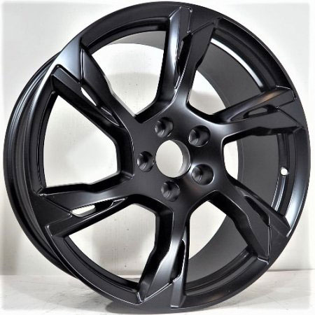 4Racing 5X108 18X8 ET45 MANCO MATB 67,1