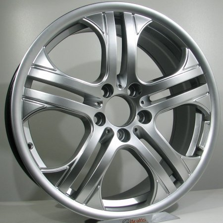 4Racing 5X112 18X8 ET48 MENT PHB 73,1