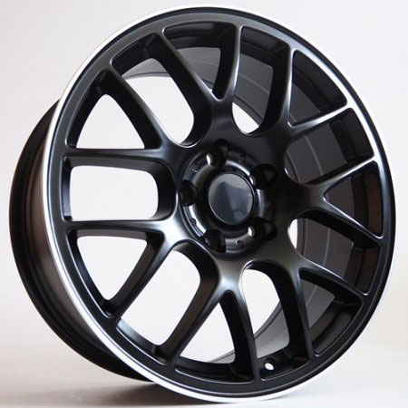 4Racing 5X112 18X8 ET35 POWER B/LM 66,45