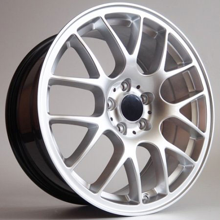 4Racing 5X112 18X8 ET42 POWER HS 66,45