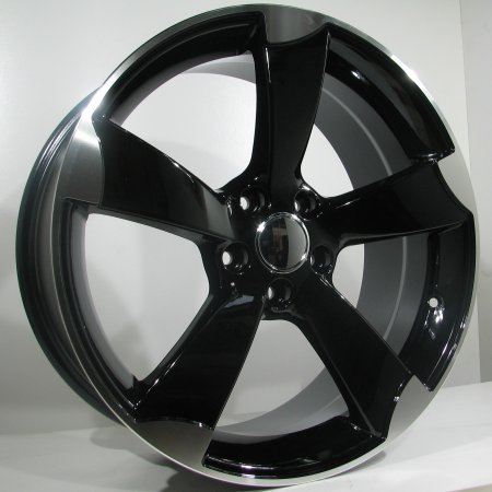 4Racing 5X112 19X8.5 ET42 SORGES ICE B 66,45