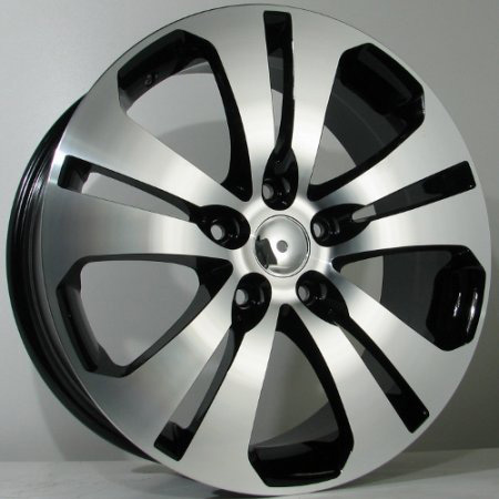 4Racing 5X114.3 17X7 ET45 SPIRIT BFM 67,1