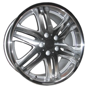 4Racing 5X112 18X8.5 ET40 LIP GFM/LP 73,1