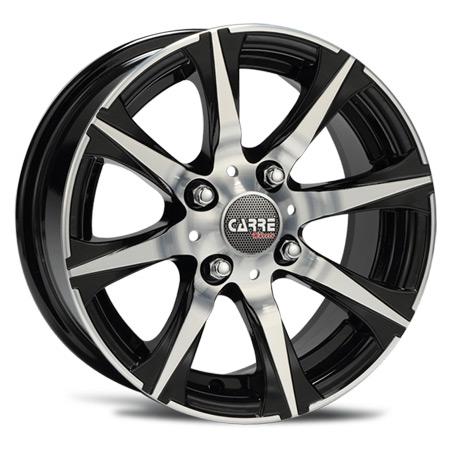 Carre 4X114.3 13X5.5 ET28 Action 066 BD 67,1