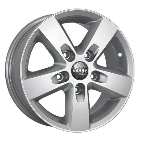 Carre 5X130 15X6.5 ET50 Ranger5 017 FS 84,1