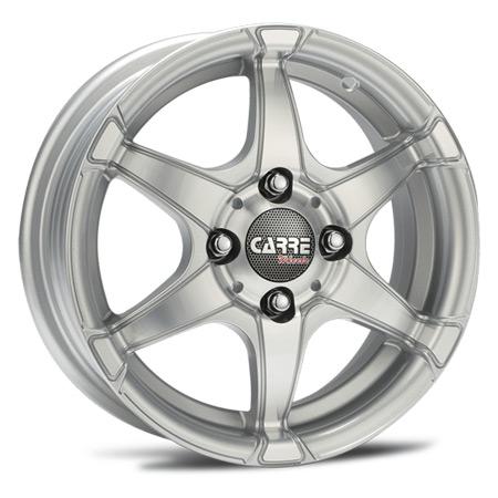 Carre 4X100 13X5 ET35 Wave 030 SD 67,1