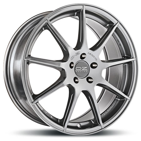 OZ 5X114.3 17X7.5 ET45 OMNIA Grigio Corsa Bright 75