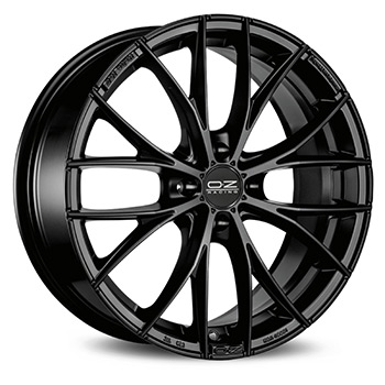 OZ 5X112 17X8 ET48 ITALIA 150 Matt Black 75