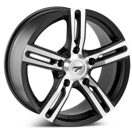 TF Tuning 5X127 17X7.5 ET40 VANADIUM BMFM 71,6