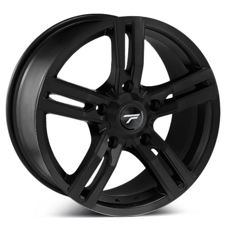 TF Tuning 5X127 17X7.5 ET40 VANADIUM MATB 71,6